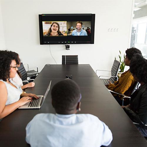Videokonferenz | Meeting