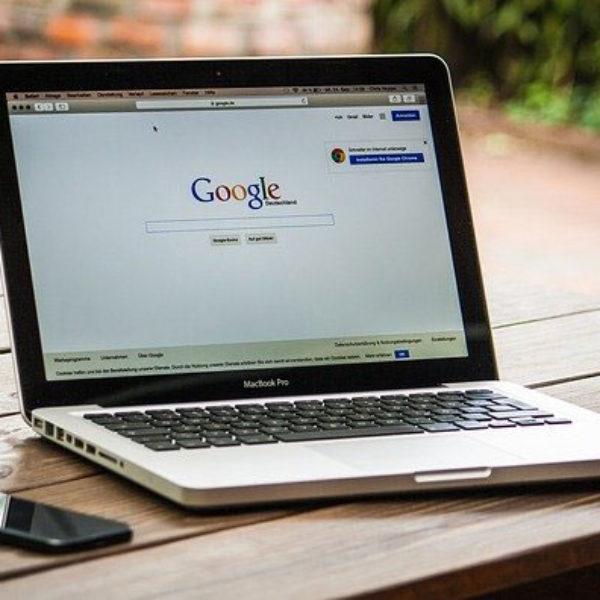 GoogleLaptop