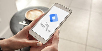 Google Tag Manager Handy